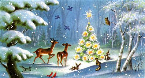 images of vintage christmas scenes eddie torial comments 12 01 2010 01 01 2011