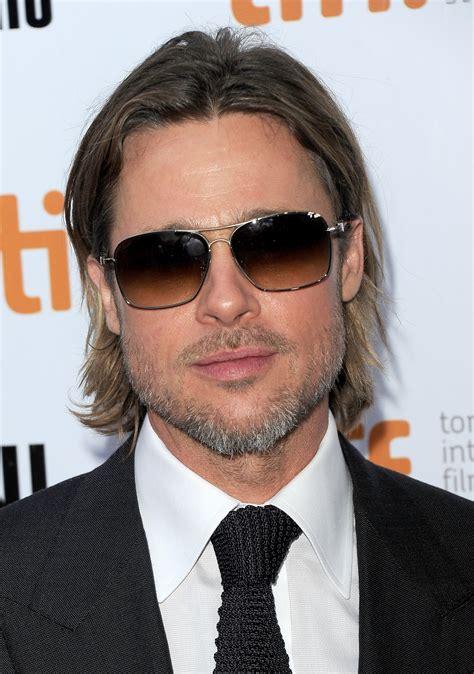 brad pitt sunglasses id celebrity sunglasses brad pitt wore sunglasses at night in toronto see all