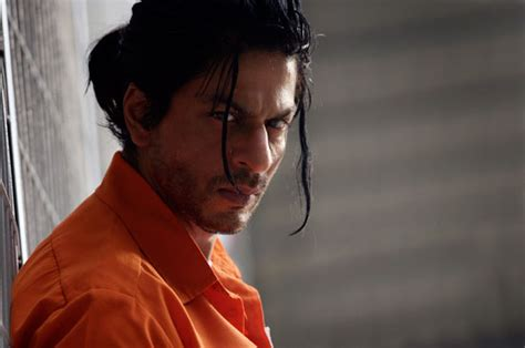 Srks Hairstyle In Don2 | shahrukh khan indian celebrity hairstyles