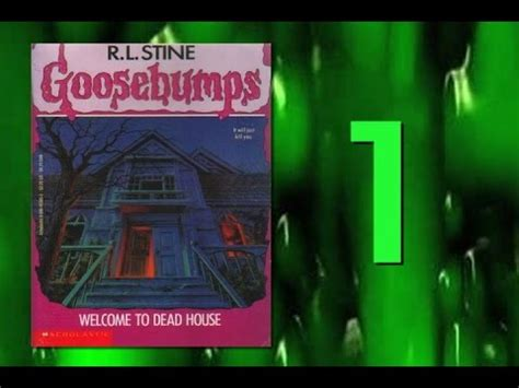 goosebumps welcome to dead house goosebumps retrospective 28 the cuckoo clock of doom doovi