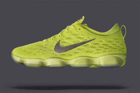 Sepatu Nike Zoom Fit Agility Nike S New Hex Zoom Cushion Featured On The Zoom Fit Agility Sneakernews