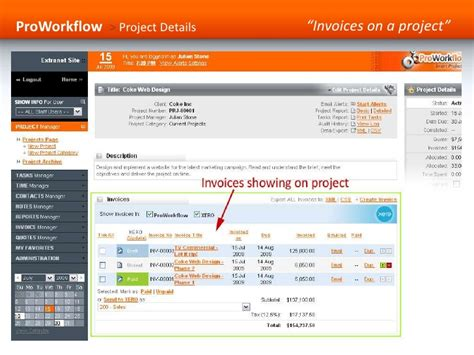 pro workflow pro workflow 28 images screenshots proworkflow v8 the