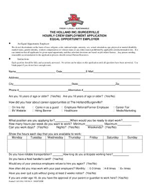 ace hardware application printable job application form templates fillable