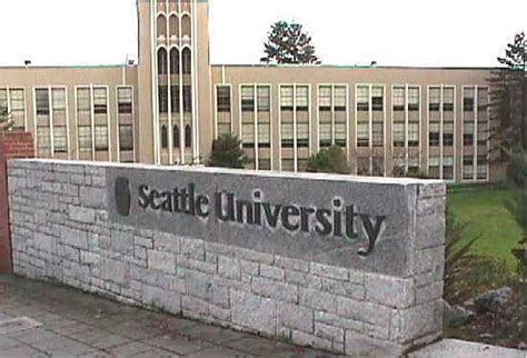 ACUNS – Seattle University Assistant Professor Position in ...