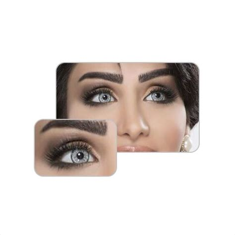 light grey contact lenses cinderella light grey blue cosmetic contact lenses with