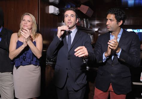ari melber married ari melber in the common good cocktail party zimbio