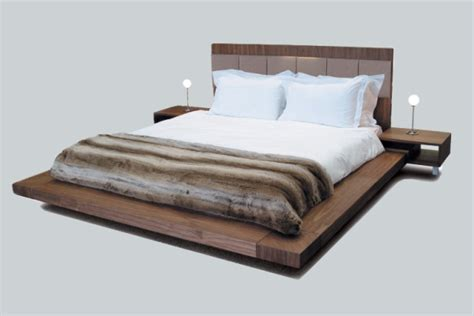 Low Bed Frames Uk Saxum Designs