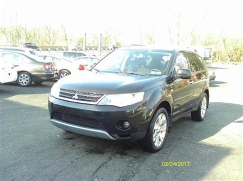 Mitsubishi Outlander For Sale In Pa Used Cars For Sale Vernon Pa Carsforsale