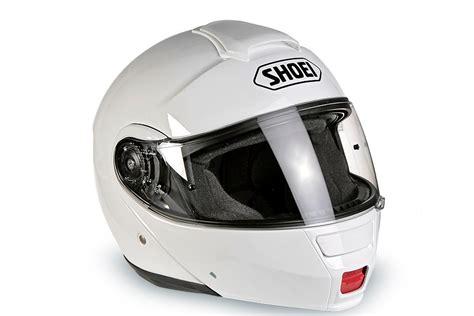 Motorradhelm Shoei by Shoei Neotec Motorradhelme Motorradklapphelme Im Test
