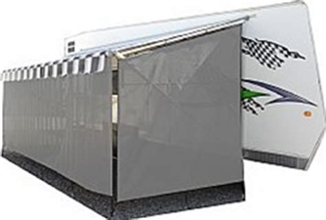 rv sun shades for awnings why are sunpro brand rv awning drapes shades the better