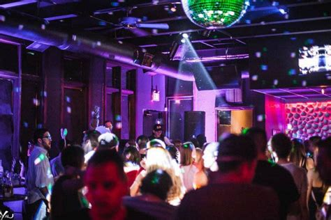 nines dallas nightlife review  experts