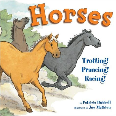 picture books about horses storytime anneslibrarylife