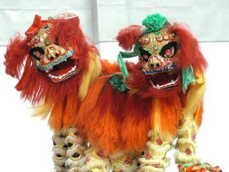 lions maken chinese lion dance lion dance season a bit about lion