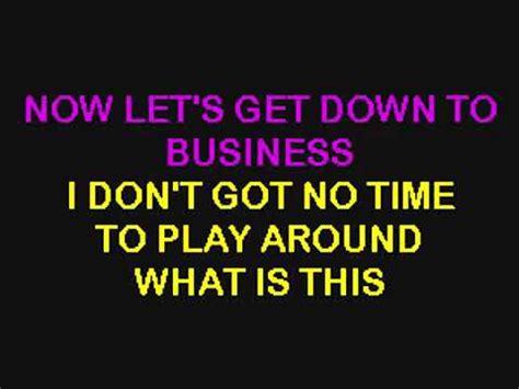 eminem business lyrics eminem business inst k pop lyrics song