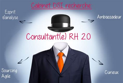 Cabinet Consultant Rh by Offre D Emploi Consultant