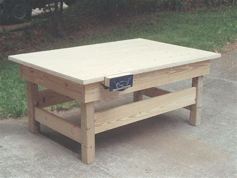 carpentry bench woodworking bench great for outdoor classroom pinterest