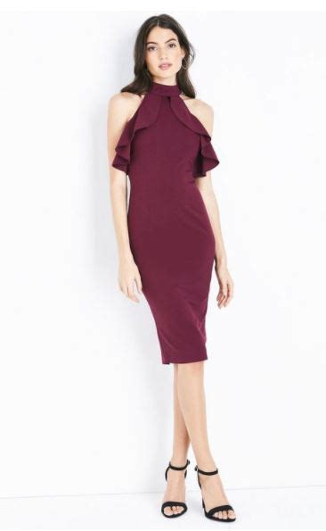 7 christmas wedding guest dresses under 60 beaut ie