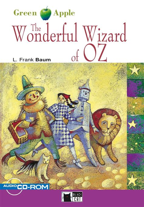 the wonderful wizard of oz books scuolabook