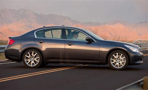 2009 infiniti g37 coupe specs 2009 infiniti g37 sedan review ratings specs prices
