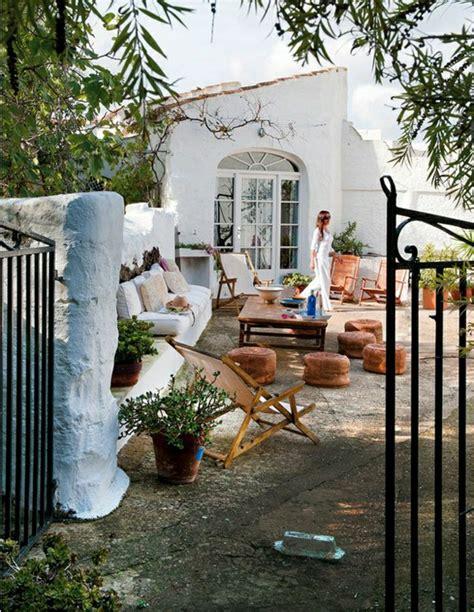 mediterrane gartengestaltung 31 attraktive bilder - Hacienda Stil Home Pläne