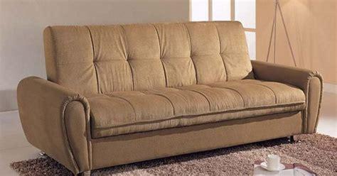 cave sleeper sofa traditional taupe klik klak futon sofa bed sleeper