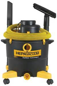 Ash Vaccum Economical Hepa Vacuum For Dust Control Dustless