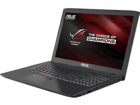 Asus Laptop I5 Price In Pakistan asus gl522vw cn457t 128gb price in pakistan specifications features reviews mega pk