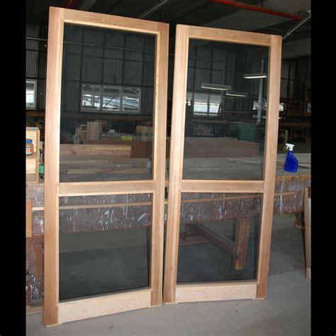sydney customised flyscreen doors stylish mesh doors
