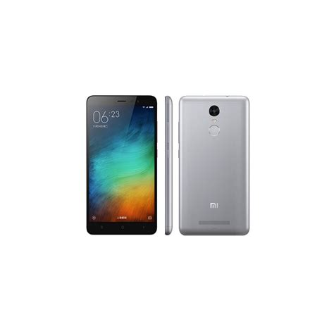Xiaomi Redmi 5 3 32gb Tam Stock Banyak xiaomi redmi note 3 touch id 3gb 32gb 5 5 inch mtk6795