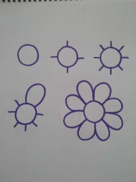bloem tekenene bloem tekenen makkelijk 28 images koningsdag kroon