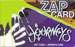 Journeys Gift Cards - sell journeys gift cards raise