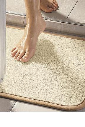 Bath Mat Vs Bath Rug by Microfiber Bath Mat