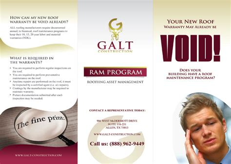 leaflet design charges low cost 8 page brochure designs by logoinn