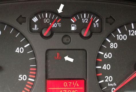 alerte temprature 308 gti les causes de la surchauffe du moteur