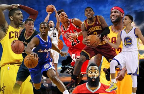 best basketball players top 10 best players in the nba 2017