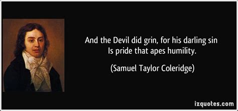 the devils grin volume 1481262262 and the devil did grin for his darling sin is pride that apes humility
