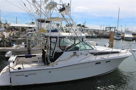 wellcraft boats for sale florida 1998 used wellcraft 330 coastal sports fishing boat for