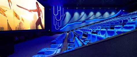 amb cinemas hyderabad india   grand cinema pvr