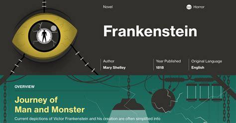 themes in frankenstein chapter 6 frankenstein study guide course hero