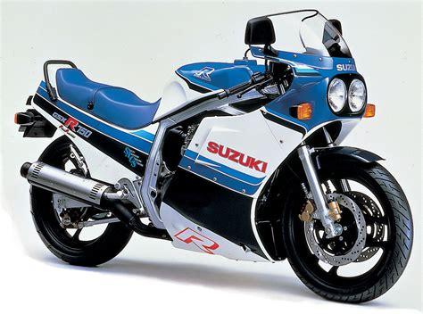 Suzuki Gsxr 750 Top Of The Line Sport Bikes The Suzuki Gsxr Series Auto