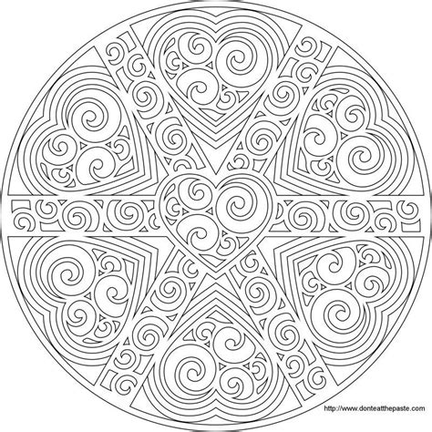 mandala coloring book color me now 1000 images about mandalas on mandala