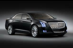 Cadillac 2012 Models How Many Cadillac 2012 Models Are There