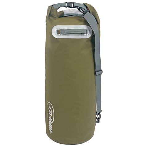 Fy Roll Bag airflo fly dri 40 litre roll top fishing bags