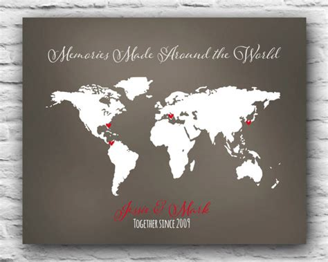 wedding gift ideas for travelers gift for wedding gift who to