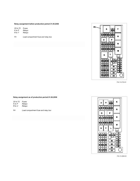 2007 mercedes c230 fuse box diagram html