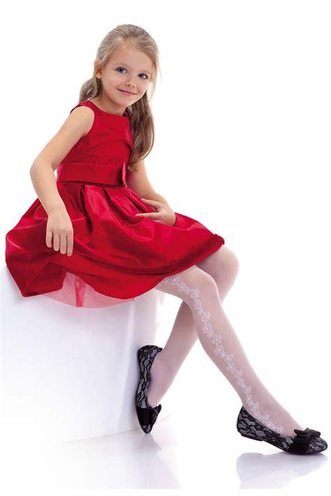 childrens patterned tights uk jasmina white patterned tights 20 denier girl s kid s