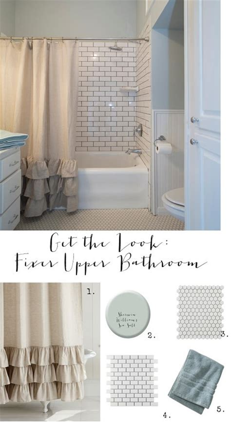 get the look fixer bathroom 2nd edition house of hargrove