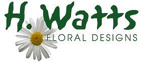 contact h watts florist oreston plymouth