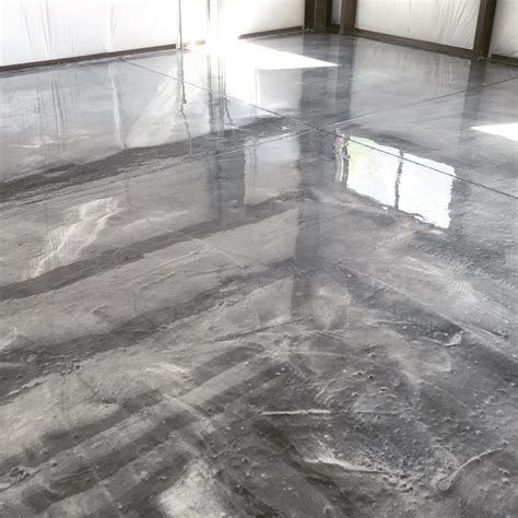Metallic Epoxy Flooring Paint for Floor