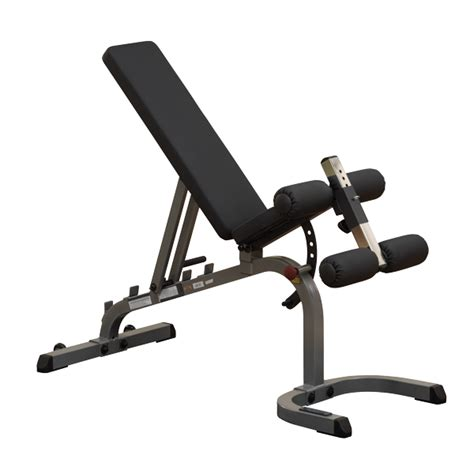 fid bench body solid gfid31 fid bench fitness factory outlet